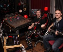 Annihilator Studio Update #3 – Listen!