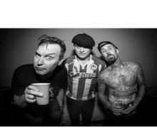 Blink-182 Announce 2017 US Tour Dates