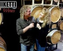Hollywood Dinner w/ Y&T's Dave Meniketti, Reservations Needed