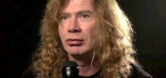 Megadeth New Album 2019