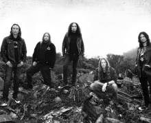 Death Angel Posts Backstage View of All-Star Jam