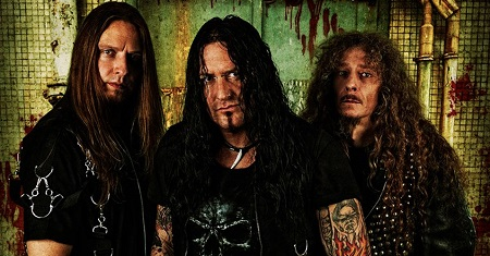 Destruction Launches PledgeMusic Campaign for Thrash Anthems II