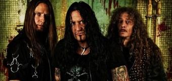 Destruction Launches PledgeMusic Campaign for Thrash Anthems II