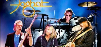 Foghat – Under the Influence on Vinyl, LP, Slow Ride