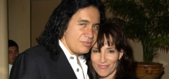 Katey Sagal (Peg Bundy) Reveals Affair with Gene Simmons of KISS
