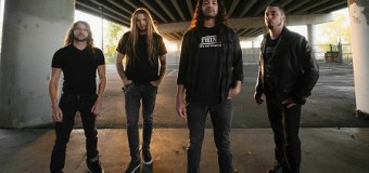 """Havok Frontman on Tour w/ Suicidal Tendencies, """"The Suicidal guys are all way cool"""""""