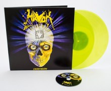Havok – Conformicide – Out March 10th, On Yellow Vinyl, LISTEN!