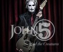 John 5 Interview Talks New Album,Season of the Witch,Tour