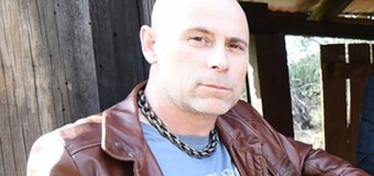 """Armored Saint Vocalist, """"We're proud of our latest live record"""""""