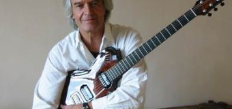 John McLaughlin to do Farewell Tour w/ Jimmy Herring
