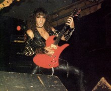 Kerry King Says Slayer, Metallica and Iron Maiden Live Off Their Past
