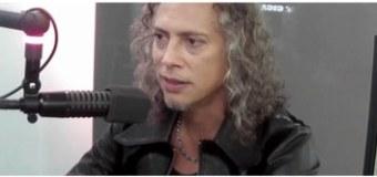Metallica Guitarist Remains Optimistic about MORE 'Big 4' Shows
