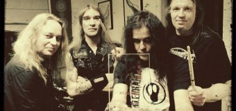 "Kreator ""Gods of Violence""  Worldwide Chart Positions Revealed"