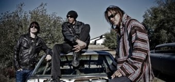 VIDEO:  The Making of Scatterbrain by KXM, Album Available March 17th
