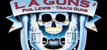 L.A. Guns Announce 2017 Tour Dates, USA, UK, Japan, Canada, Italy