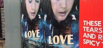 "Lana Del Rey Posters Appear, New Song ""Love"", Listen!"
