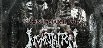 Marduk / Incantation 2017 Tour Dates