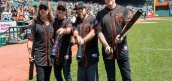 Metallica Night w/ the San Francisco Giants, Buy Tickets Today!
