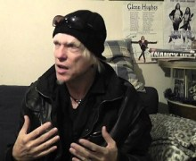 Michael Schenker Blasts Brother Rudolf, Again – Scorpions 'Lovedrive'