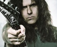 "Kreator's Mille Petrozza, ""New Metallica Album is Really Good""….."