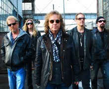 Night Ranger to Release New Album March 24