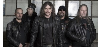 New Overkill Video for Goddamn Trouble