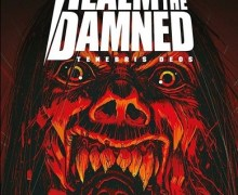 Realm of the Dead/Damned, Animated Comic, Ft. Morbid Angel, Cradle of Filth, Huntress