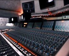 Larrabee Studio Featuring Six SSL (Solid State Logic) Rooms!!