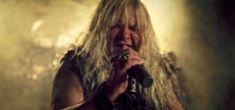 Grim Reaper Vocalist Steve Grimmett Issues Update