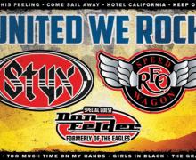 Styx, REO Speedwagon and Don Felder Announce 2017 Tour | Dates
