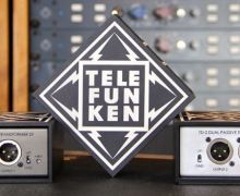 Telefunken Introduces New Line of Direct Boxes