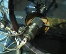 M82 KICK DYNAMIC Microphone – Kick Drum Mic