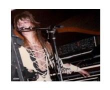 Vince Gilbert, Keyboards, Interview, D'Priest, SIN, Jag Wire, Badaxxe, Rise
