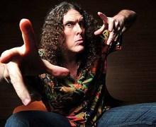 """""""Weird Al"""" Yankovic Interview"""