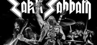 Zakk Wylde's Zakk Sabbath Announce 2017 Tour Dates