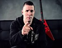 Annihilator – New Album Update from Jeff Waters