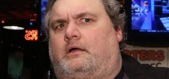 Ex-Howard Stern Sidekick Artie Lange Arrested for Drug Possession