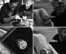 Tour the Behemoth Jewelry Workshop