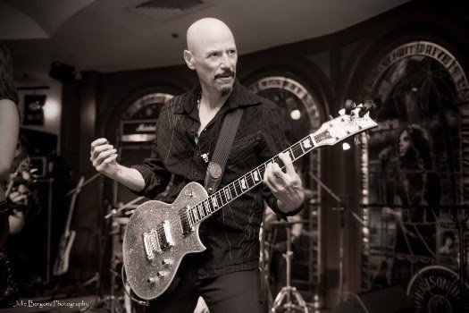 Bob Kulick Recruits Star-Studded Cast for NEW Album, Dee Snider, MSG, Sarzo, Appice, WASP