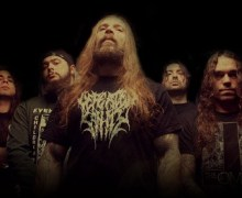 Broken Hope 'Mutilated & Assimilated' Album Update, Summer Release, Jeff Hanneman Lives!!!