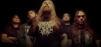 Broken Hope Completes New Album