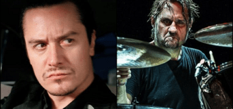 Dead Cross w/ Mike Patton and Dave Lombardo, New Album Coming Soon!