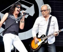 Foreigner Announce Special Ticket Price for 40th Anniversary Tour w/ Cheap Trick