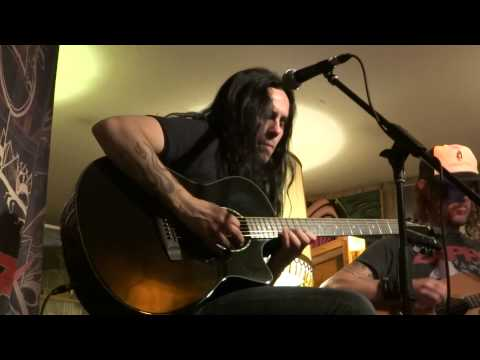 VIDEO: Ozzy / Firewind Guitarist Gus G Details Steve Stevens European Tour Dates
