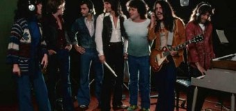 Jefferson Starship Guitarist Reunited w/ 1959 Les Paul Lost in 1978