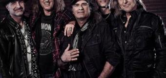 Featured: Krokus Covers Album 'Big Rocks', House of the Rising Sun, Jumpin' Jack Flash