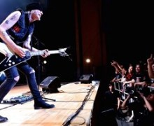 Michael Schenker Fest LIVE Tokyo, OUT TODAY