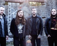 Pallbearer Bassist Talks About 'Heartless' Album Artwork