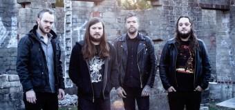 Pallbearer Bassist Talks About 'Heartless' Album Artwork