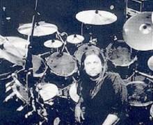 Interview w/ Drummer Pete Holmes, Black 'n Blue – PART I